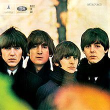 Top 60s Songs for Acoustic Guitar: Eight Days a Week (The Beatles)