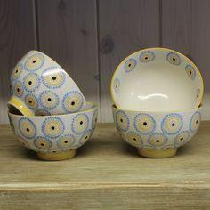 Bowls - Lindsay Interiors