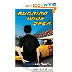 Running Wide Open (Full Throttle). #Free Kindle Book.