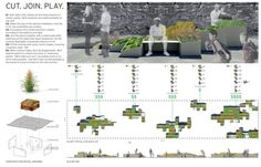 MAS Studio Wins Architecture for Humanity Street Furniture Competition