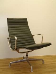 Herman Miller Eames office chair. Sold