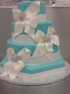 See more about blue wedding cakes, tiffany blue weddings and blue weddings. turquoise aqua tiffanyblue