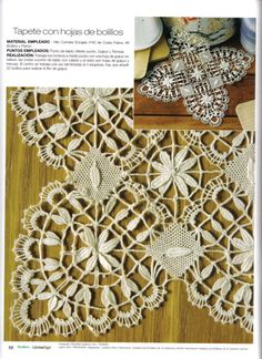 Archivo de álbumes - CUADERNO DE BOLILLOS 012 Bobbin Lace Patterns, Needle Lace, Burlap Wreath, Animal Print Rug, Textiles, Album, Antiques, Bruges, Type