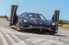 Autobild der Woche: Lamborghini Roborace Robocar