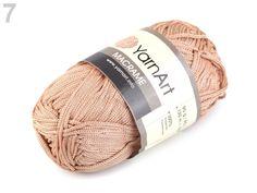 Faire un sac filet au crochet - Blog My Chic Mercerie Filet Crochet, Diy Crochet, Net Bag, Couture Sewing, Filets, Boho Diy, Haberdashery, Hobbies And Crafts, Mesh