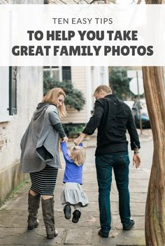 Family Photo Session season is HERE! These 13 family photo tips will insure that you are getting great family pictures PLUS it won't be total torture! | Family Photo Tips and Tricks | Tips for Taking Family Photos | How to Take Family Photos || Lipgloss and Crayons