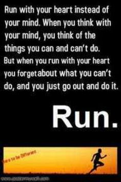 Love this! And its so true! The best part of a run is when you forget you are running and suddenly miles have past