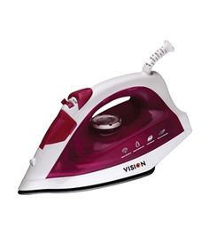 5 Gear Multifunction Non-stick Baseplate Steam Electric Iron Portable Handheld Iron With EU Plug Steam Iron, Happy Labor Day, Portable, Plugs, Home Appliances, 150 Ml, Electric, Stuff To Buy, Watch