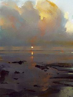 Grzegorz Rutkowski... | Kai Fine Art #LandscapePaintings