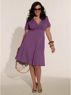 Beautiful Plus Size Dresses by IGIGI