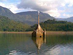 Potosi, un lugar inundado de historia y fuente de gran energía.