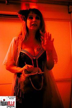 Betta Cianchini in Dignità Autonome di Prostituzione
