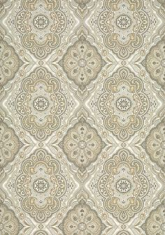 STERLING, Beige, AT6142, Collection Serenade from Anna French