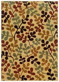 Oriental Weavers Amelia 8126W Rugs | Rugs Direct