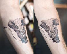 theory of elephants pile  코끼리 말뚝 이론  #elephanttattoo #blacktattoo #tattoo #tattoos #ink #hongdam #tattooisthongdam #코끼리타투 #블랙타투 #타투 #홍담 #타투이스트홍담
