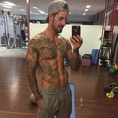 #selfie #gym #workhard #tattoo #tattoos #inked #inkedboy #italy #italianboy #follow