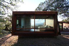Fidelity Builders Inc. Modular Construction Method, Prefabricated Homes California