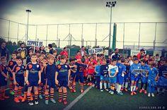 2ο Διεθνές Τουρνουά Ακαδημιών με την παρουσία του Γιώργου Καραγκούνη - Φωτογραφικό υλικό_Part 2 [25 photos] Basketball Court, Sports, Hs Sports, Excercise, Sport, Exercise