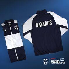 ¡La ropa de #Rayados Invierno 2016 ya está aquí! 👖⚽️ La #TiendaRayados en línea tiene envíos a todo México: