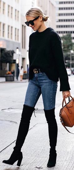 6ebdd4f24fd 15+ Magical Winter Outfits To Update Your Wardrobe