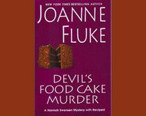 "Joanne Fluke is another one of my favorite authors.  I enjoy the Hannah Swensen Mystery series immensely.  The series features Hannah Swensen, a single woman who owns The Cookie Jar, a small bakery in the fictional town of Lake Eden, Minnesota.    Continue reading on Examiner.com Savor ""Devil's Food Cake Murder"" by Joanne Fluke - National Mystery Books 