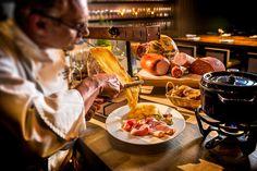 Queijo derretido: 8 restaurantes em SP para comer raclette