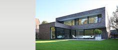 Egide Meertens Architecten - Projecten - Woning Frusch-Meyers