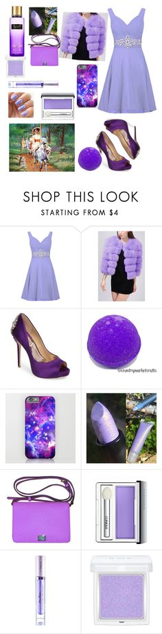 """Mary  Poppins's horse"" by awesome6horse ❤ liked on Polyvore featuring Badgley Mischka, Dolce&Gabbana, Clinique, Lime Crime, RMK and Victoria's Secret"