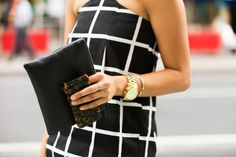 Accessories Stalking! Summer's Small Statements #refinery29  http://www.refinery29.com/fashion-accessories#slide28
