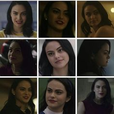 """#Riverdale 1x01 """"Chapter One: The River's Edge"""" - Veronica"""