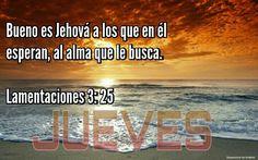 Lamen. 3:25