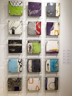 Wrap up from Art Takes Miami Weekend (via Bloglovin.com )