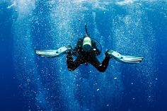 We're always practicing Safe Scuba Diving.  Get certified and do it safely too. | www.seaprodivers.com | Toll Free 1-888-252-3806
