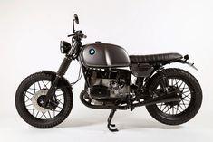 HB Custom BMW R100rt