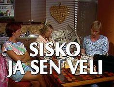 Sisko ja sen veli Tv, Television Set, Television