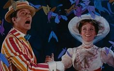 5 Seriously Difficult Conversations Mary Poppins Can Help You Raise With Your Kids
