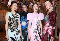 Dolce & Gabbana spring 2016 couture: 21 тыс изображений найдено в Яндекс.Картинках