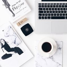Marble is the   Happy Friday y'all! #blessup #chloedigital #cd2016gamestrong #desksituation #flatlay #theblogissue #flatlays by chloedigital