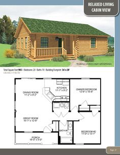 Tiny House Plans 440719513536501091 - Best house plans cabin woods ideas Source by puppynou Small House Floor Plans, Cabin House Plans, Tiny House Cabin, Best House Plans, Tiny House Design, Cabin Homes, Log Homes, Small Cabin Plans, Tiny Homes