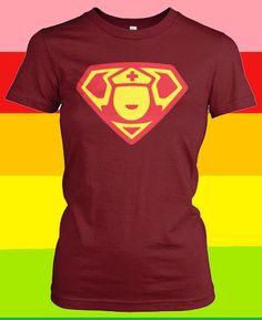 I Am Super Nurse!