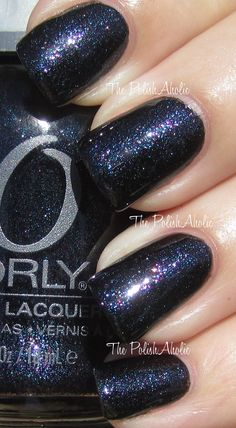 Orly, after party