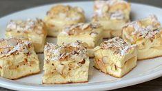 Sie haben Joghurt und Äpfel, dann machen Sie diesen unglaublich einfachen Kuchen - YouTube Fruit Recipes, Apple Recipes, Cake Recipes, Cooking Recipes, Apple Tart Recipe, Cake Youtube, Pudding Desserts, Indian Snacks, Coffee Cake