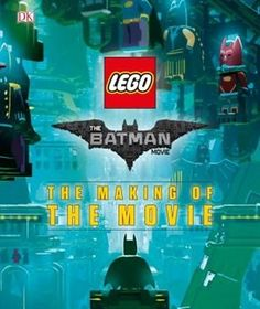 Journey beyond the on-screen world of The LEGO Batman Movie and get an inside look at how the animated movie was created with The LEGO&amp Batman Movie: The Making of the Movie . Packed with stunning concept art, sketches, artwork, inspiration, and LEGO builds, the book tells the fascinating story of how The LEGO Batman Movie was made. Find out how your favorite heroes, villains, vehicles, and locations were created for the movie. Learn about each develo...