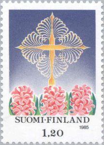 St. Thomas Cross, Hyacinths