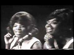Martha and The Vandellas - Nowhere To Run (Ready Steady Go - 1965) - YouTube