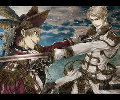~Pirate RP (Part 2)~ ((Fyi. Here r the people in the rp & the roles they've…