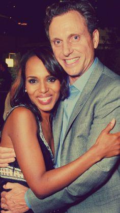 Olivia And Fitz, Tony Goldwyn, Olivia Pope, Kerry Washington, Scandal, Movie Tv, Tv Series, Tv Shows, Couples