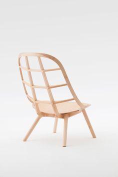 Lounge Chair [ Nadia ] | PRODUCT | MEETEE