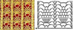 many patterns