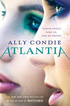 From the New York Times and international bestselling author of the Matched trilogy, Ally Condie, comes a brand new mysterious world!   Can you hear Atlantia breathing?   For as long as she can remember,...